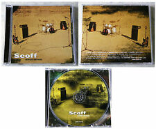 Scoff - Reverse Universe .. CD TOP