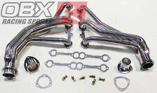 OBX Exhaust Header Chevrolet Small Block SBC Engine 64-77 Chevelle 74-77 Malibu