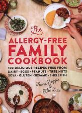 The Allergy-Free Family Cookbook: 100 delicious recipes free from dairy, eggs, p
