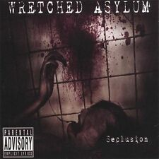 Wretched Asylum Seclusion CD