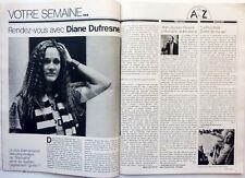 ELLE 04/1979: DIANE DUFRESNE_GRETA GARBO_Femmes sous les lois de L'ISLAM