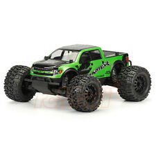PRO-LINE PRO-MT Ford F-150 SVT Raptor Clear Body 4WD 1:10 RC Cars Truck #3440-00