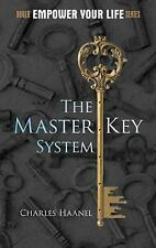 Dover Empower Your Life: The Master Key System by Charles F. Haanel (2010,...