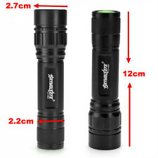 3000 LM 3 Modes CREE XML T6 LED 18650 Rechargeable Battery Flashlight Tractical