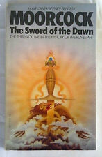 The Sword of the Dawn (Volume 3 History of Runestaff) by Michael Moorcock (Pb)