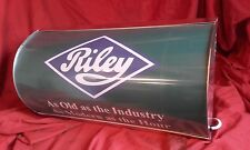 riley,onepointfive,kestrel,display,old,mancave,lightup sign,garage,workshop,elf
