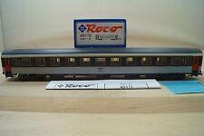 Roco 45110 Personenwagen Corail 1. Klasse 50 87 11-77 055-4 A11u der SNCF OVP