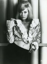FAYE DUNAWAY BONNIE AND CLYDE 1967 VINTAGE PHOTO