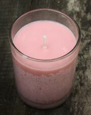 CHAI TEA 40+hr Organic Healthy SOY WAX Jar Candle CARDAMON CINNAMON CLOVES HONEY
