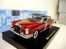 Mercedes Benz 300SE Lim. Edition 1000 pieces 1:18  SHIPPING FREE WORLWIDE