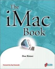 """The iMac Book: Get inside the hot new iMac, CNET's """"Most Innovative-ExLibrary"""