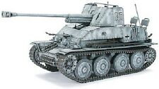 TAMIYA - 1:35 Scale Plastic Model Kit - Ger. Tank Destroyer Marder III - #35248