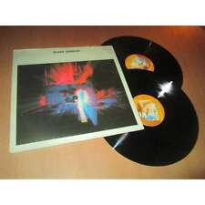 KLAUS SCHULZE - live - COSMIC ROCK SYNTH ELECTRONIC - BRAIN 2 Lp's 1980