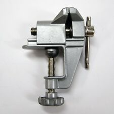 Mini Clamp On Table Bench Hobby Craft Vice Tool CP
