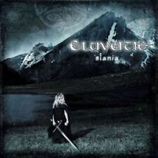 "ELUVEITIE ""SLANIA"" CD VIKING METAL NEUWARE"