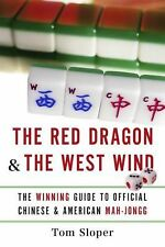 The Red Dragon and The West Wind Chinese and American Mah-Jongg 2007 SC 1st