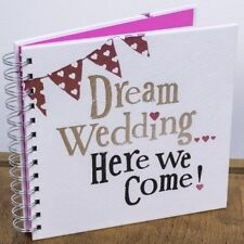 Bright Side Dream Wedding Planner - Engagement Gift Idea - Bride-to -be Gift