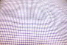 "Lavender Windowpane -45""  By: Spechler Vogel - BTY"
