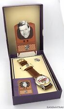 Dick Van Dyke Character Watch in Original Box Nick at Nite TV Show b1