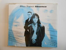 BLUES TROTTOIR : ABSENCE ( PROMO BLEU ) [ CD-MAXI PORT GRATUIT ]