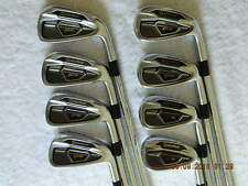 Taylormade PSI Iron Set 4-AW RIGHT HANDED KBS Tour C-Taper 105 Steel REGULAR