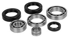 All Balls Differential Bearing And Seal Kit 25-2062