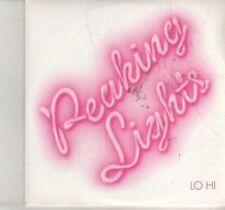 (DI432) Peaking Lights, Lo Hi - 2012 DJ CD