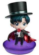 Sailor Moon 2'' Tuxedo Mask no Mask Deformaster Petit Vol. 1 Trading Figure NEW