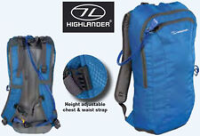 Falcon Hydration Back Pack Water Bottle Day Backpack Rucksack Aqua Bladder 12L
