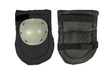 2pc Knee Pads, Black