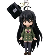 Shakugan no Shana Shana w/ School Uniform Mascot Licensed Phone Strap NEW