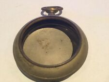 ANTIQUE  POCKET WATCH CASE ONLY  FOR PARTS SOLD AS IS #6