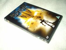 DVD Movie Bionicle Mask of Light The Movie