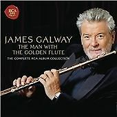Galway, James - James Galway - The Complete RCA Album Collection CD New & Sealed