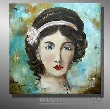 Atelier mico ☆☆☆☆☆ ORIGINAL abstrakt Gemälde modern bilder malerei Künstlerbild