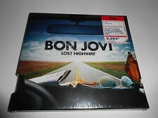Bon Jovi Lost Highway CD Slidepack Pur Edition