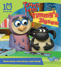 Timmy Time: Timmy's Jigsaw (10 Minute Tales), , New Book