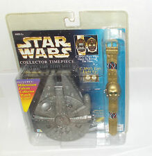 Star Wars C-3PO Collector Timepiece Watch, New in Package