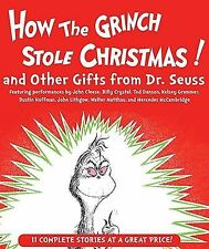 NEW How the Grinch Stole Christmas! and Other Gifts from Dr. Seuss by Dr Seuss C