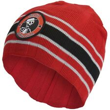 Social Distortion - Skelli Logo Knit Beanie Hat