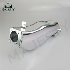 Polish Aluminum RB20 Air Intake Manifold For Nissan Skyline RB20DET R32 GTS GT-S