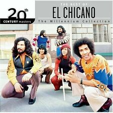El Chicano - 20th Century Masters: Millennium Collection [New CD]