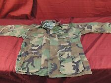 SPECIAL FORCES RANGER NAVY SEALS BDU COLD WEATHER JACKET wc 12544