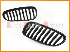 Matte Black Sporty Style Front Grille Grill For 2003-2008 BMW E85 E86 Z4