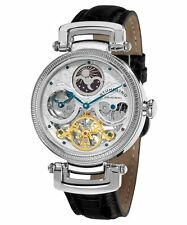 Stuhrling Original Magistrate Automatic Dual Time 353A.33152 Mens Watch