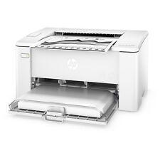 HP M102w HP LaserJet Pro Monochrome Laser Printer 23ppm 600dpi Wifi USB G3Q35A