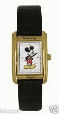 NEW LADIES DISNEY SII MICKEY MOUSE WATCH RETIRED