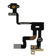 Power Button Poximity Light Sensor Induction Flex Cable for iPhone 4S GSM CDMA