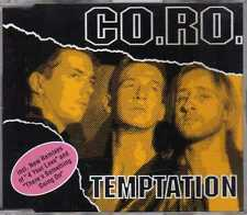 CO.RO. - Temptation - CDM - 1994 - Eurodance Italodance