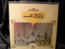 Jay McShann - The Band That Jumps The Blues!